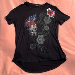 GUESS Lace top